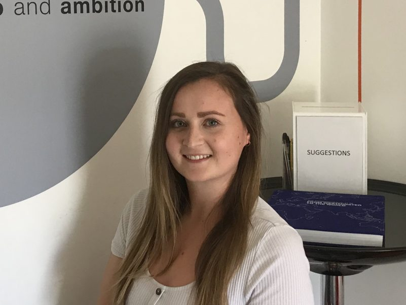 Emily Tracey_Account Manager