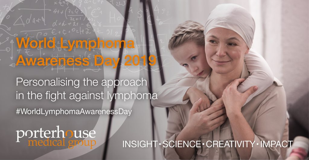 World Lymphoma Awareness Day_2019