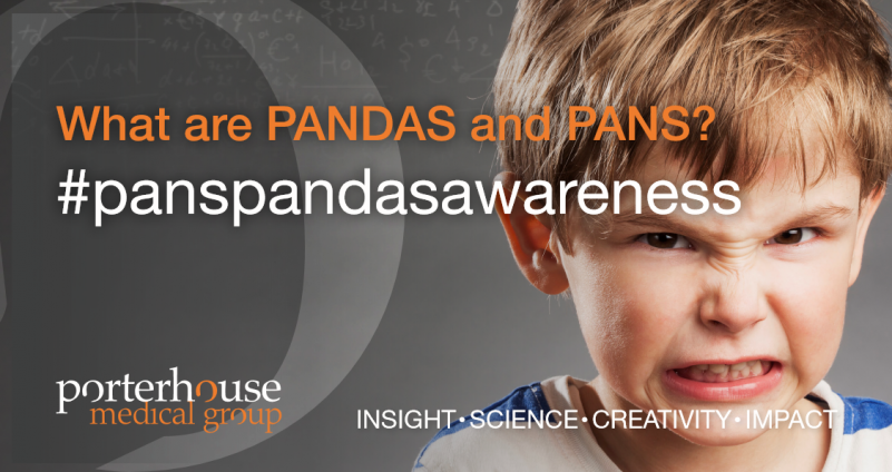 PANDAS_PANS Awareness Day