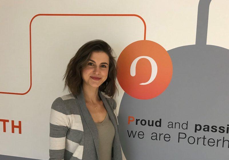 India Hemming joins Porterhouse Medical Group