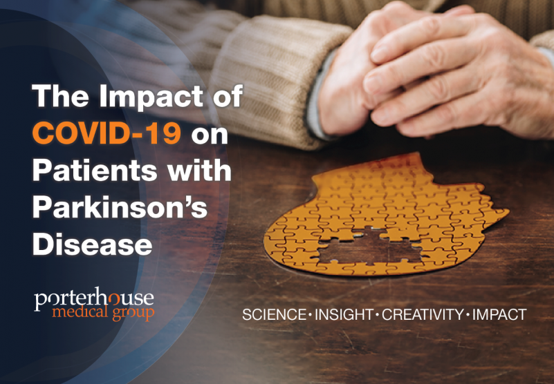 World Parkinsons Disease Day