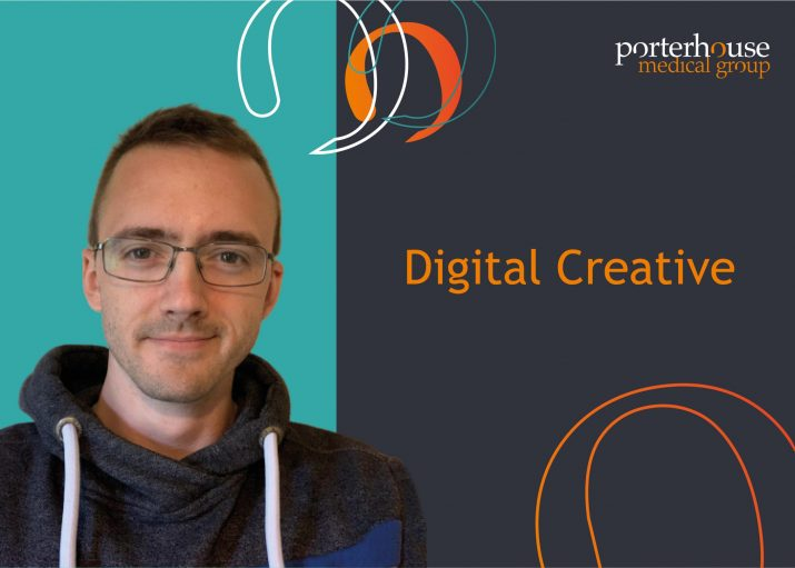 Digital Creative Porterhouse Medical