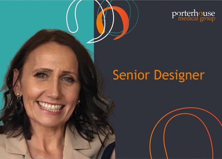 Senior Designer Jenny Barrett