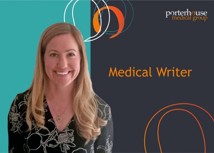 Rosalie Sykes_Medical Writer