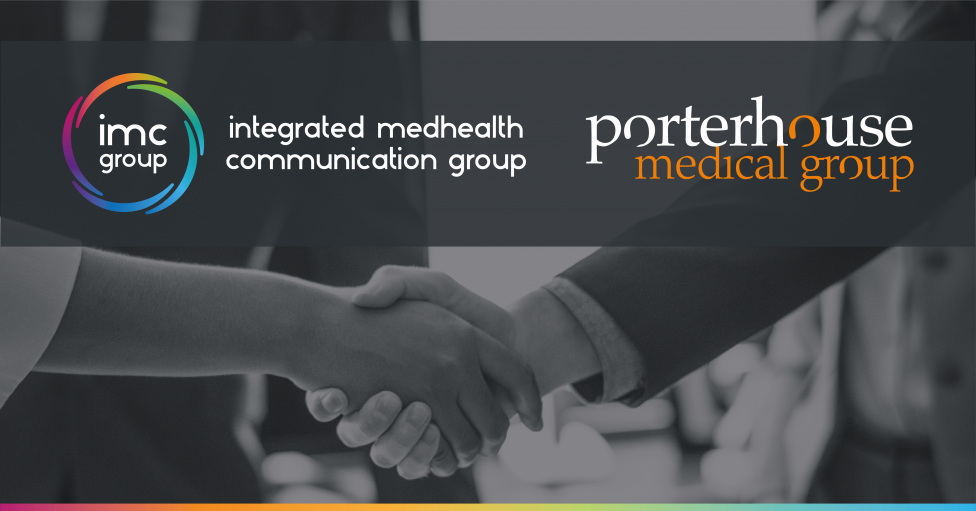Porterhouse_imc_global healthcare communications
