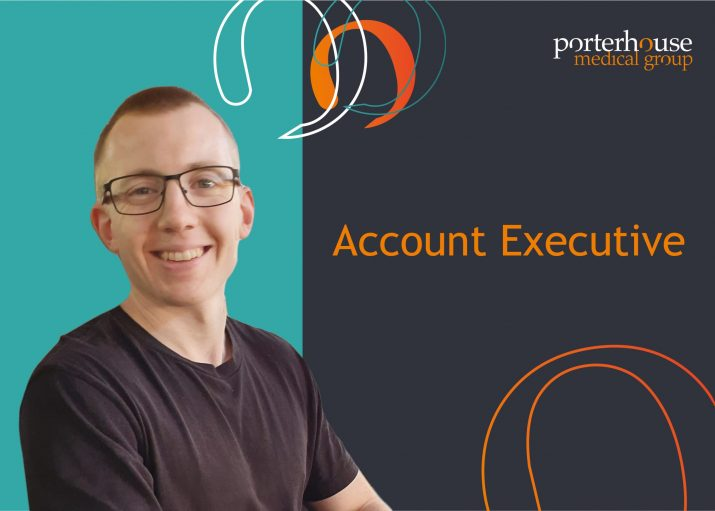 Porterhouse Medical Group_Micael Anderson _Account Exec