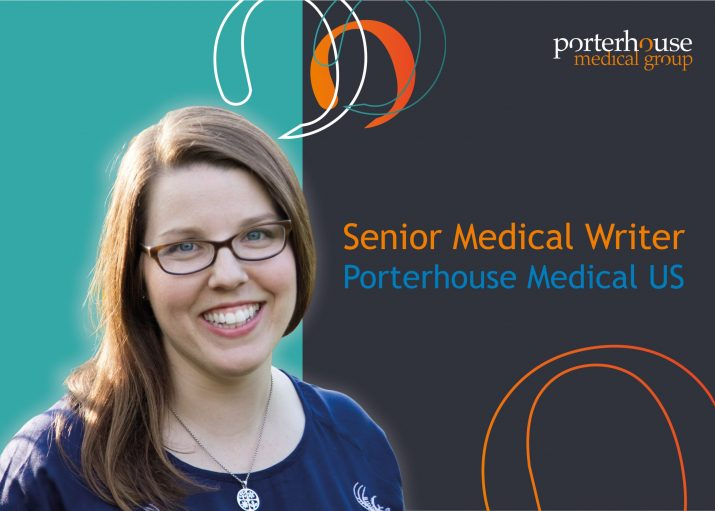 Ashly Pavlovsky_Senior Medical Writer_Porterhouse Medical US