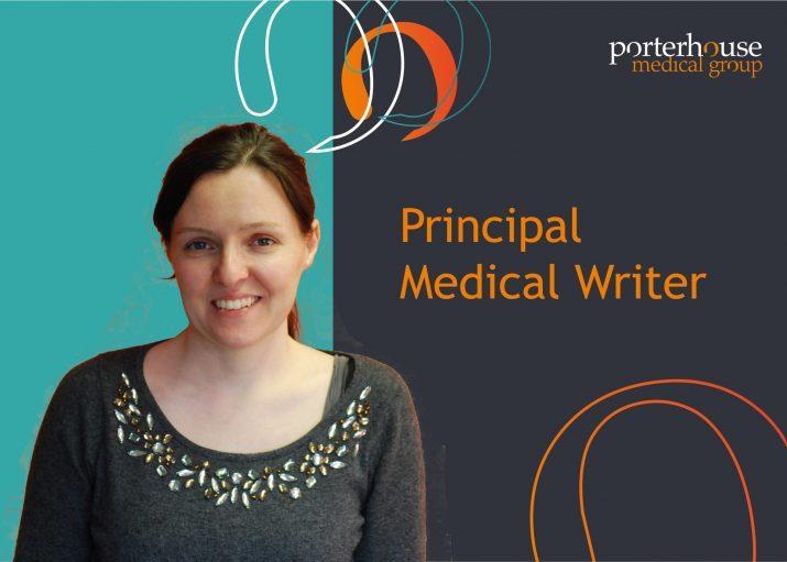 Emma Conran_Principal Medical Writer_Porterhouse Medical Group