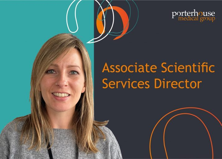 Erica Cave _Associate Scientific Services Director_Porterhouse Medical