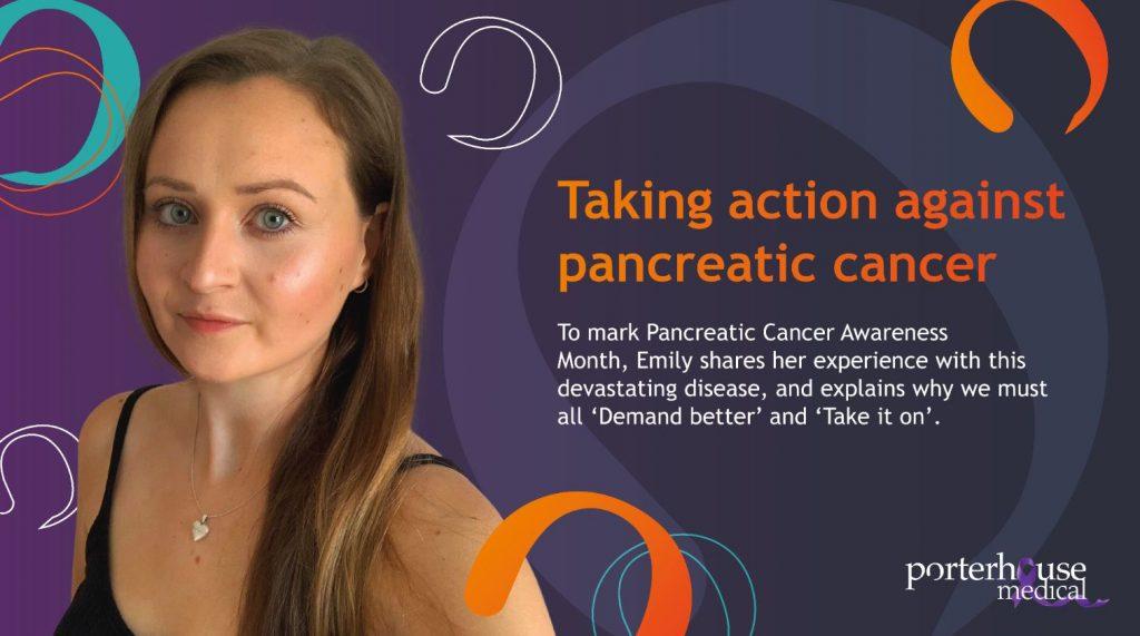 Emily Tracey_Pancreatic Cancer Awareness_2