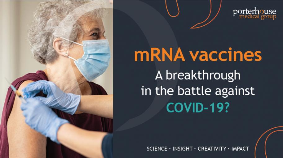 mRNA vaccine