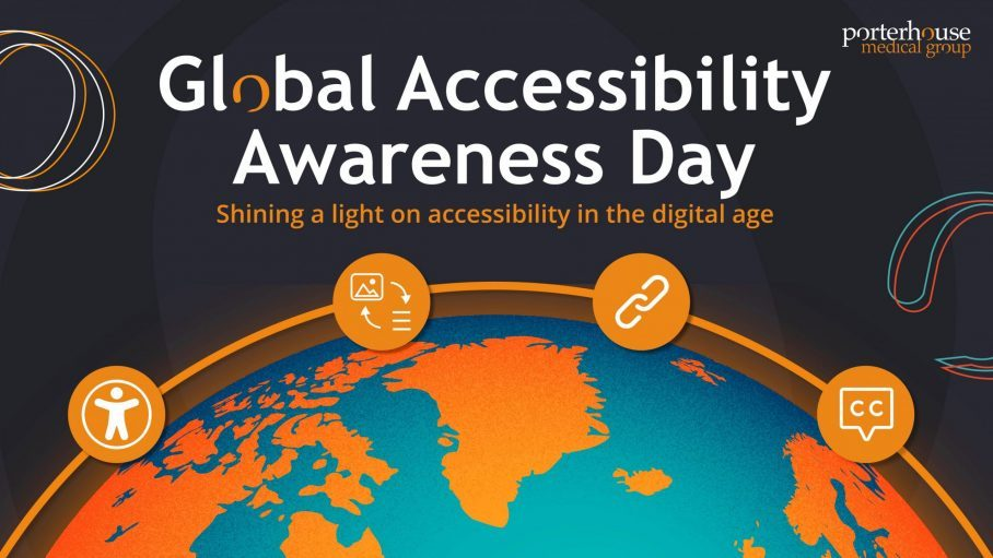 Global Accessibility Awareness Day 2021